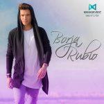 Contratar Borja Rubio cantante latino