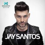 Contratar Jay Santos