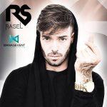 Contratar Rasel cantante latino precio