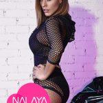 Contratar Vocalista - Nalaya