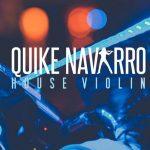 Contratar violinista - Quike Navarro