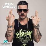 Contratar Dj - Hugo Sanchez