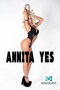 Contratar Woman Dj - B Annita Yes