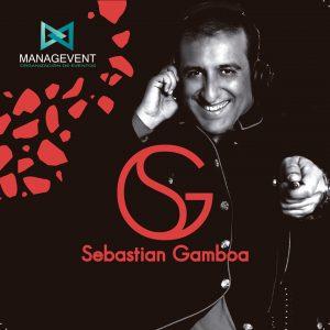 Contratar Dj Sebastian Gamboa