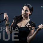 Contratar Vocalista - Priscila Due