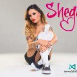 Contratar Woman Dj - Shega