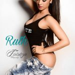 Contratar Ruth MYHYV