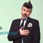 Contratar actor Nacho Guerreros coque lqsa