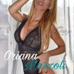 Contratar Oriana MYHYV tronista famosa precio