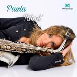 Contratar saxofonista - Paula Ribot