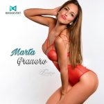Contratar Marta Granero MYHYV tronista famosa precio