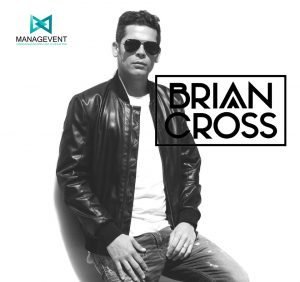 Contratar dj Brian Cross deejay ibiza famoso precio