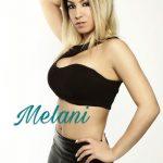 Contratar Melani MYHYV tronista famosa precio