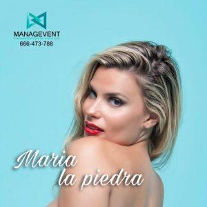 Maria Lapiedra contratar famosa precio salvame cazamariposas tele 5
