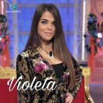 Contratar Violeta MYHYV tronista famosa precio