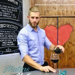 Contratar Matias First Dates barman famoso precio