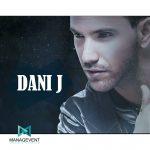 Contratar Dani J cantante bachata España
