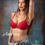 Contratar Andrea Isla Tentaciones famosa precio