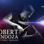 Contratar violinista - Robert Mendoza
