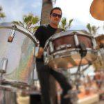 Contratar percusionista - Aurelio Vargas